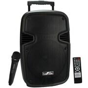 beFree Sound bfs-5200 Bluetooth Portable Speaker, Black