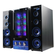 Powered Bluetooth® Loudspeaker bluet80t