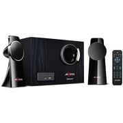 Axess Mini Entertainment System, msbt3909, 20 W & 10 Wx2