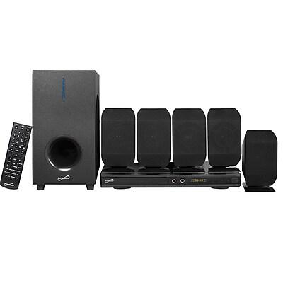 Supersonic Soundbar Digital Speaker System sc 38ht 25 W 10 Wx5