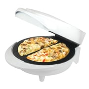 Better Chef Double Omelette Maker, White, 6/Case (IM-475W)