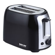 Better Chef 4 Slices Toaster, Black (im-226b)