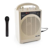 Pyle pwma120bm Speaker, White