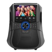 """Supersonic Bluetooth® Karaoke Speaker, 15.16"""" x 11.81"""" x 10.71"""" (sc-3077k)"""