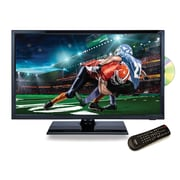 "Naxa ntd-2255 20"" - 29"" 1080p LED TV, Black"