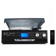 Boytone 3-Speed Home Turntable System , 120 V (bt-17djb-c)