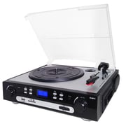 Supersonic Professional Turntable System (sc-8000tr)