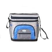 Brentwood CB-1201blu Blue Cool Bag