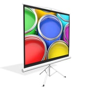 "Pyle prjtp52 Tripod 50"" Video Projector Screen"