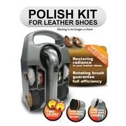 Spk Leather Shoes Polish Kit (rkdl-806)