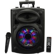 beFree Sound bfs-4800 Portable Speaker, Black