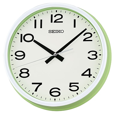 Seiko – Horloges murales (QXA645)