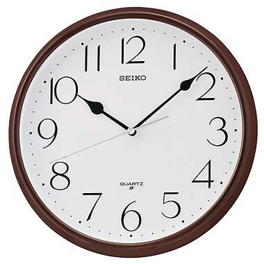 Seiko – Horloges murales (QXA651)