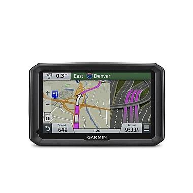 Garmin dezl™ 770LMTHD GPS