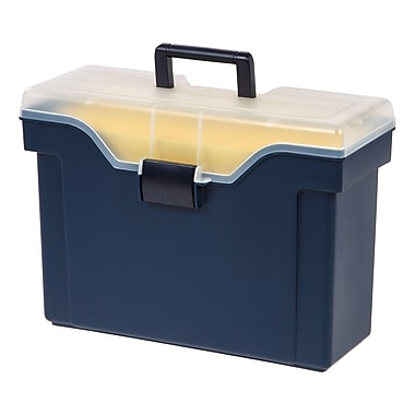 Staples® Handy File Box, Legal Size (111110)