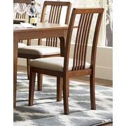 Progressive Furniture Mid Mod Side Chair (Set of 2)