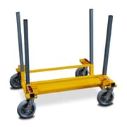 GraniteIndustries American Cart and Equipment Lo-Rider Drywall Cart Platform Dolly