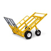 GraniteIndustries 1200 lb. Capacity Monster Mover Hand Truck