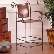 William Sheppee Pub 26'' Bar Stool