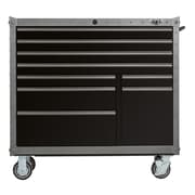 Viper Tool Storage Armor Series 41'' Wide 9 Drawer Bottom Cabinet