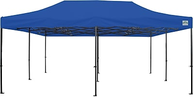 CaravanCanopy Monster Shelter 20 Ft. W x