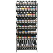 Auto-Air Colors Air Brush Paint Display