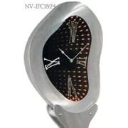 Nova JG Curves Wall Clock Pedestal