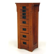 Wayborn Andrew 8 Drawer Chest