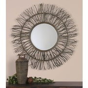 Uttermost Josiah  Sunburst Decorative Mirror