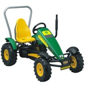 Berg Toys John Deere BF-3 Pedal Tractor