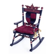 Levels of Discovery Rock A Buddies Royal Prince Kids Rocking Chair