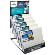 Canson Wet Media Art Board Display Assortment