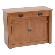 Stakmore Shaker Mission Style Expanding Cabinet