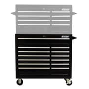 Excel 41.9''W 13-Drawer Tool Chest; Black