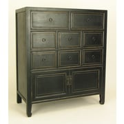 Wayborn Lynne 8 Drawer Chest