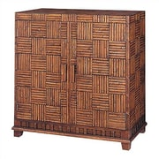Wayborn Burma Double Door Cabinet