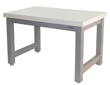 Bench Pro Harding Height Adjustable Workbench; 32'' H x 60'' W x 30'' D