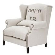 Zentique Inc. Napoleon Chair