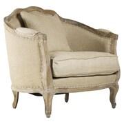 Zentique Inc. Maison Barrel Chair
