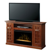 Dimplex Yardley Media Console Electric Ember Bed Fireplace
