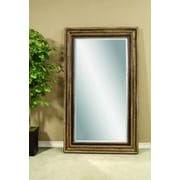 Bassett Mirror Sergio Leaner Mirror