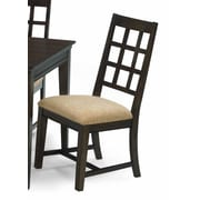 Progressive Furniture Casual Traditions Side Chair (Set of 2)