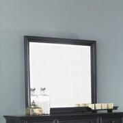 Liberty Furniture Carrington II Bedroom Rectangular Dresser Mirror