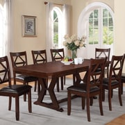 Milton Green Star Larissa Extendable Dining Table