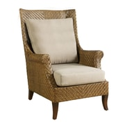 Kenian New Classics Addison Dining Arm Chair with Cushion