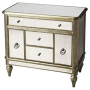 Butler Masterpiece Justine Console Chest