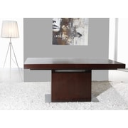 VIG Furniture Zenith Extendable Dining Table