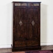 Sunny Designs Santa Fe 60'' Accent Cabinet