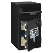SentrySafe 5 Live Locking Bolts Depository Safe