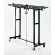 Magnuson Group Mega Rak Portable Garment Rack